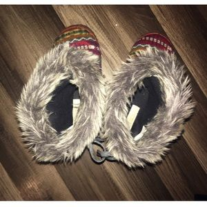 Jessica Simpson Shoes - Jessica Simpson Slippers